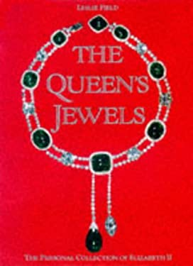 Queen's Jewels 9780810981720
