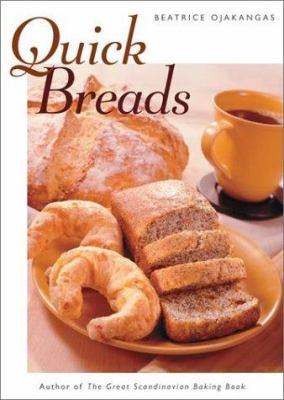 Quick Breads 9780816642281