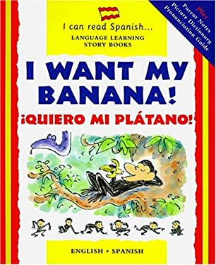 Quiero Mi Platano: I Want My Banana 9780812065800