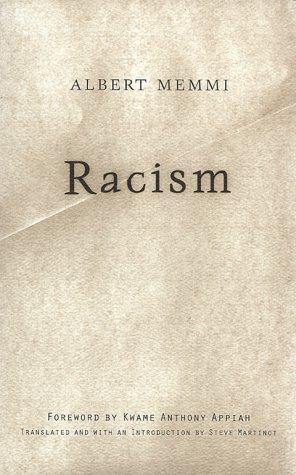Racism 9780816631650