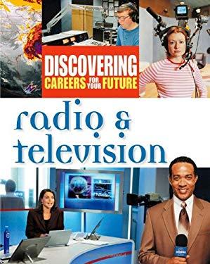 Radio and Television 9780816058464