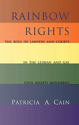 Rainbow Rights 9780813326184