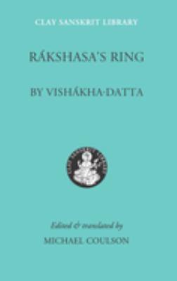 Rakshasa's Ring 9780814716618