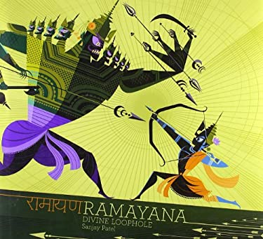 Ramayana: Divine Loophole 9780811871075