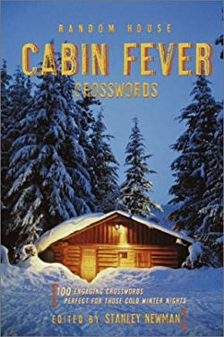 Random House Cabin Fever Crosswords 9780812934779