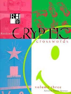 Random House Cryptic Crosswords, Volume 3 9780812927702