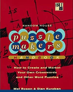 Random House Puzzlemaker's Handbook 9780812925449