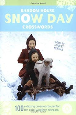 Random House Snow Day Crosswords 9780812934830