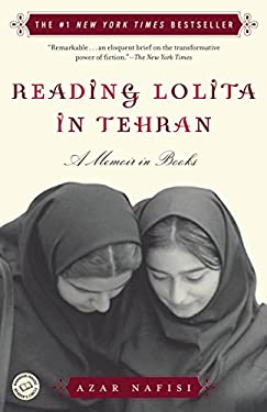 Reading Lolita in Tehran: A Memoir in Books 9780812971064