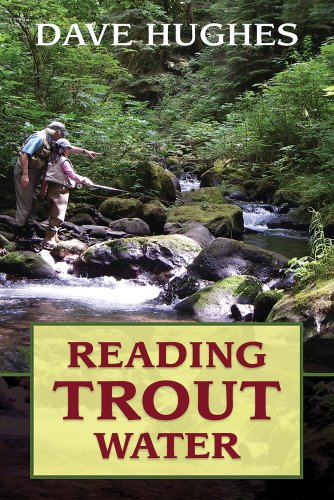 Reading Trout Water 9780811736442