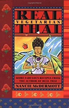 Real Vegetarian Thai 9780811811514