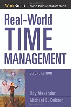 Real-World Time Management 9780814401705