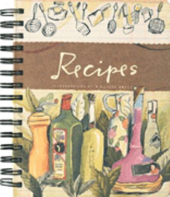 Recipes 9780811818216