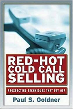 Red-Hot Cold Call Selling 9780814478806