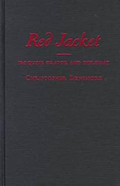 Red Jacket: Iroquois Diplomat and Orator 9780815627852