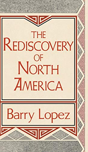 Rediscovery of North America 9780813117423