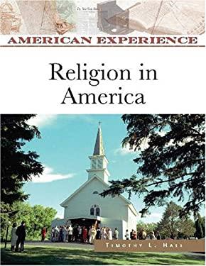 Religion in America 9780816061983
