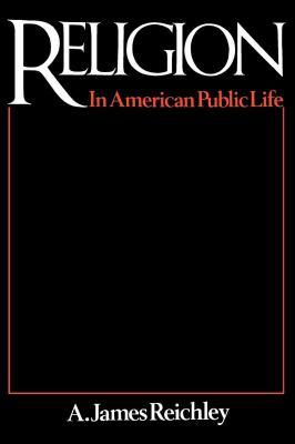 Religion in American Public Life 9780815773771