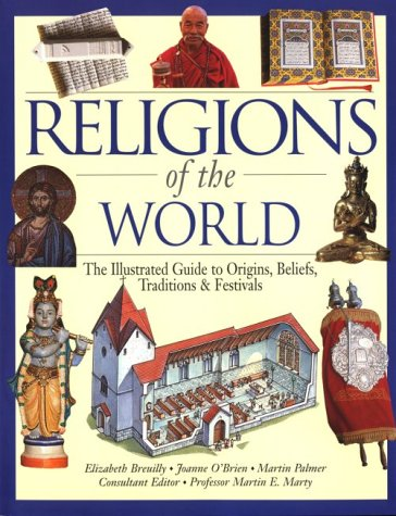 Religions of the World 9780816037230
