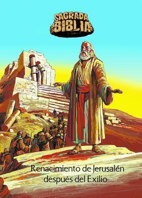 Renacimiento de Jerusalen Despues del Exilio 9780814640951