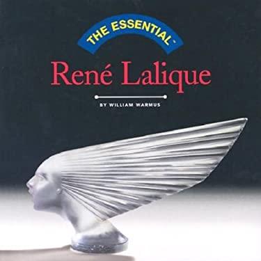 Rene Lalique 9780810958364