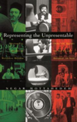 Representing the Unpresentable: Historical Images of National Reform from the Qajars to the Islamic Republic of Iran 9780815631798