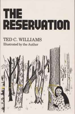Reservation 9780815601975