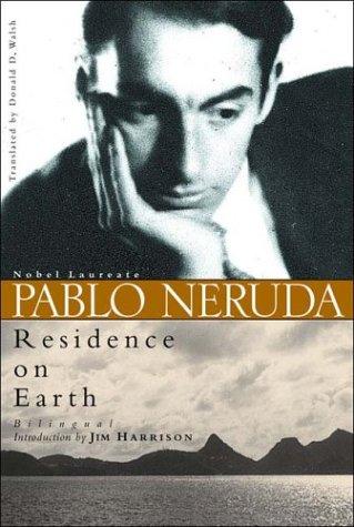 Residencia en la Tierra/Residence On Earth