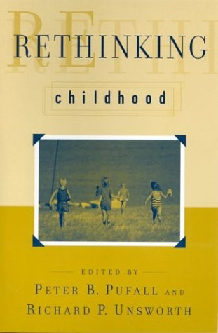 Rethinking Childhood 9780813533650