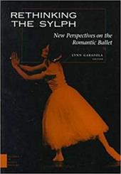 Rethinking the Sylph Rethinking the Sylph Rethinking the Sylph Rethinking the Sylph Rethinking the S: New Perspectives on the Roma