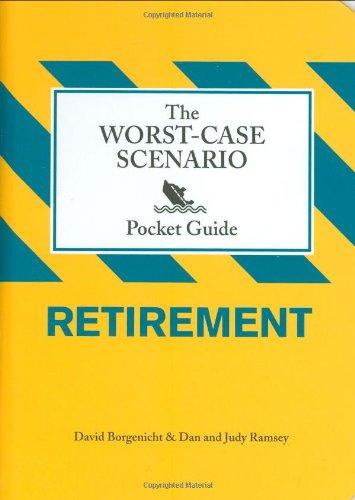 Retirement 9780811868372