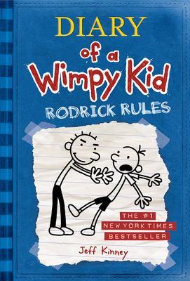 Rodrick Rules 9780810994737