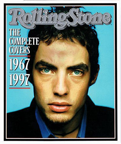 Rolling Stone: The Complete Covers, 1967-1997 9780810937970