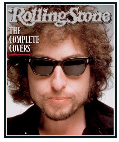 Rolling Stone the Complete Covers 9780810982062