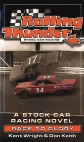 Rolling Thunder #3: Race to Glory 3406818