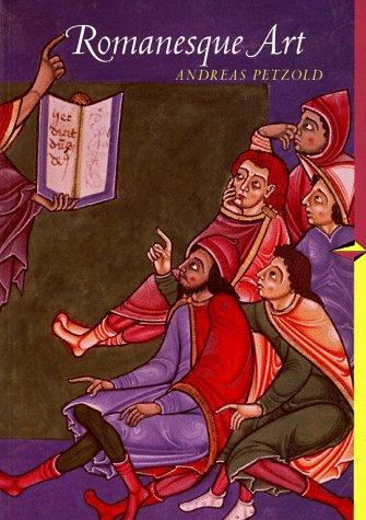Romanesque Art (Perspectives) (Trade Version) 9780810927445
