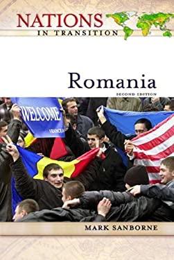 Romania 9780816050826
