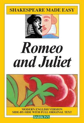 Romeo and Juliet 9780812035728