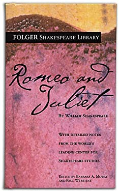 Romeo and Juliet 9780812416558