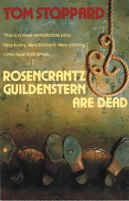 Rosencrantz and Guildenstern Are Dead 9780812473179
