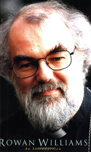 Rowan Williams 9780819219909