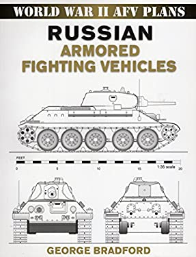Russian Armored Fighting Vehicles 9780811733564