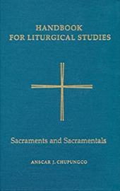 Sacraments and Sacramentals 3439995