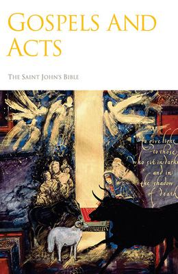 St John's Gospel Acts 9780814690512