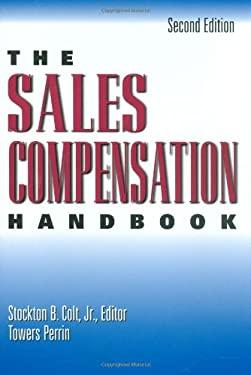 Sales Compensation Handbook 9780814404119