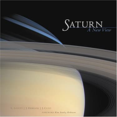Saturn: A New View 9780810930902