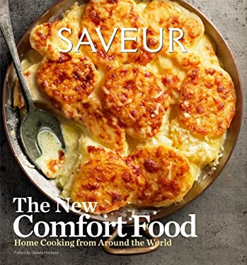 Saveur New American Comfort Food 9780811878012