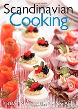 Scandinavian Cooking 9780816638673