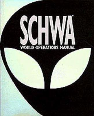 Schwa: World Operation Manual 9780811815857