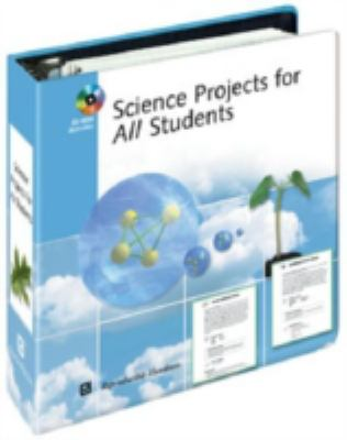 Science Projects for All Students 9780816035694